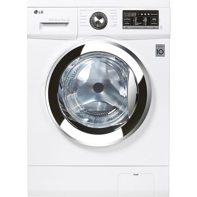 LG Waschmaschine F1496QD3HT