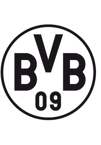 Wall-Art Wandtattoo »BVB Borussia Schriftzug mit Logo« kaufen