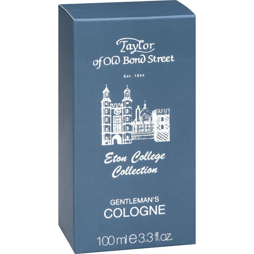Taylor of Old Bond Street Eau de Cologne »Eton College«