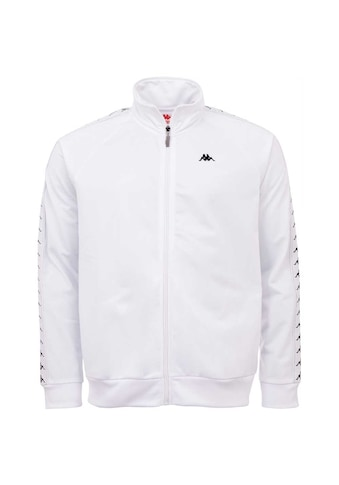 Kappa Trainingsjacke »AUTHENTIC GAMBRU« kaufen