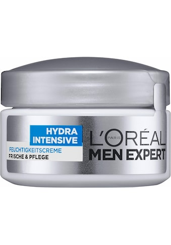 L'ORÉAL PARIS MEN EXPERT Feuchtigkeitscreme »Hydra Intensive«, für sensible... kaufen