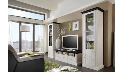 Home affaire Wohnwand »Skanderborg« (Set, 3 - tlg) kaufen