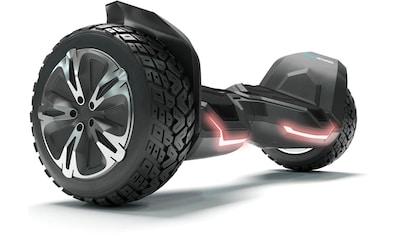 Bluewheel Electromobility Hoverboard »HX510«, 16 km/h, 20 km kaufen