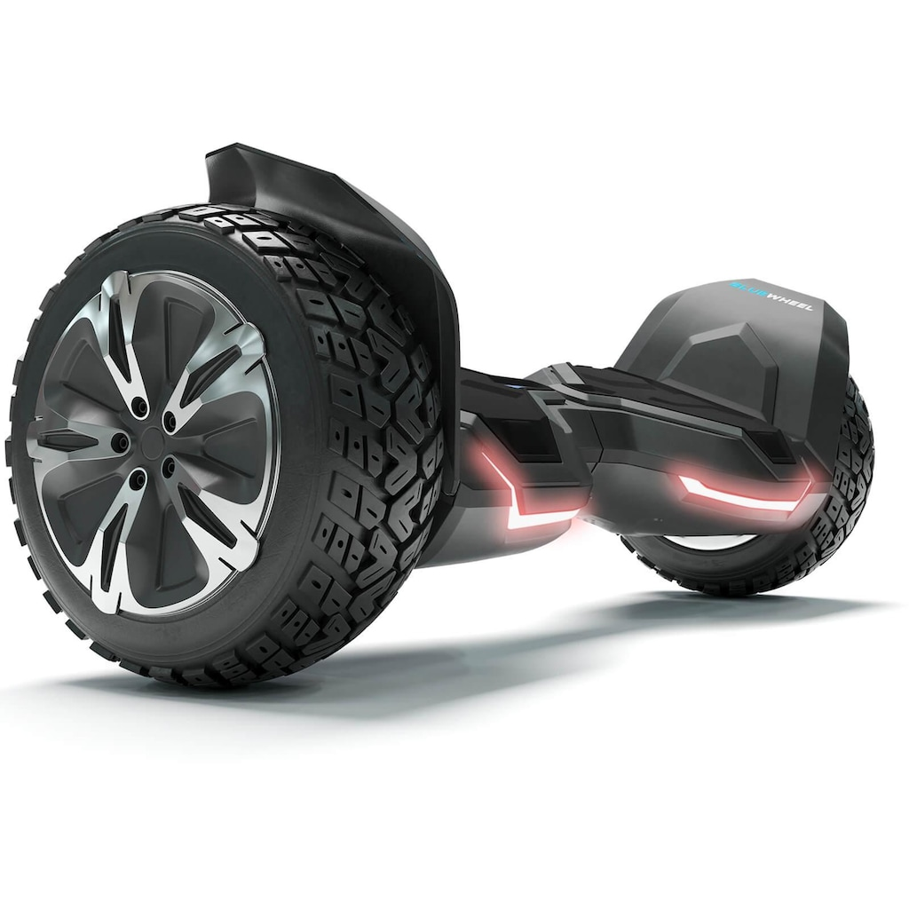 Bluewheel Electromobility Hoverboard »HX510«