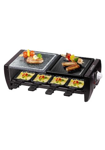 2in1 Kombi - Raclette, Silva homeline, »RG - S 82« kaufen