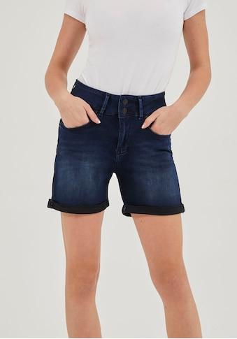 LTB Shorts »BECKY X«, zum Umschlagen kaufen