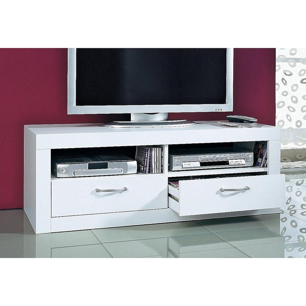 TV-Board, Breite 121 cm