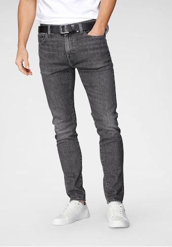Levi's® Slim - fit - Jeans »512 Slim Taper Fit« kaufen