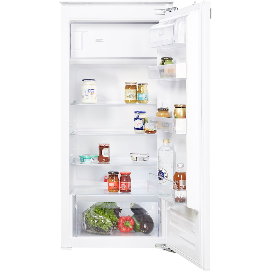 BAUKNECHT Einbaukühlschrank »KSI 12GF2«
