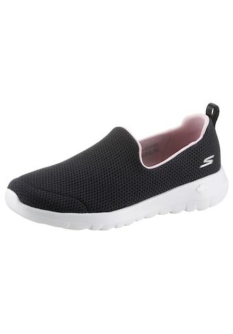 Skechers Slipper »GO WALK JOY«, mit 5 Gen-Technology kaufen