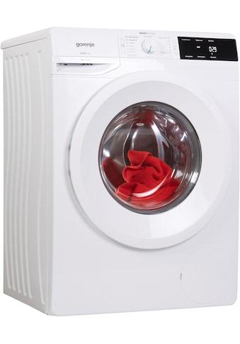 GORENJE Waschmaschine WE 743 P kaufen