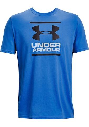 Under Armour® T-Shirt »UA GL FOUNDATION SHORTSLEEVE TEE« kaufen