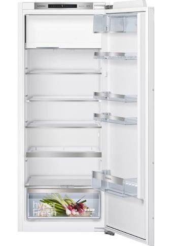 SIEMENS Einbaukühlschrank iQ500, 139,7 cm hoch, 55,8 cm breit kaufen