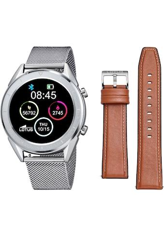 Lotus Smartwatch »Smartime, 50006/1« ( kaufen
