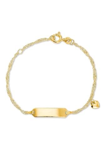Amor Armband »Herz, 2014333« kaufen