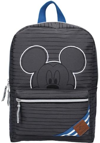 Vadobag Kinderrucksack »Mickey Mouse, Peep« kaufen
