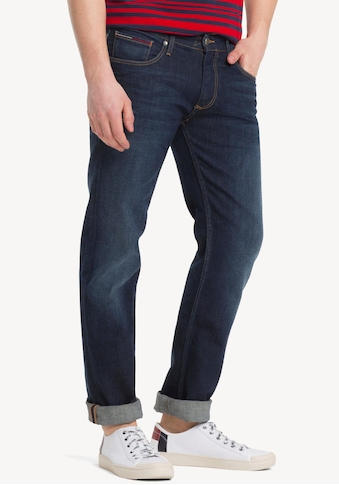 Tommy Jeans Straight-Jeans »RYAN« kaufen