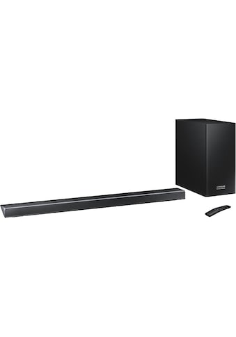 Samsung »HW - Q70R« Soundbar (Bluetooth, WLAN (WiFi), 330 Watt) kaufen