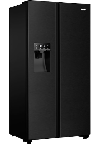 Hisense Side-by-Side »RS694N4T« kaufen