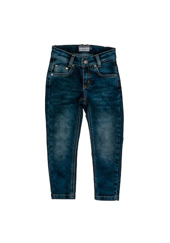 Salt & Pepper Bequeme Jeans »SP95120270« kaufen