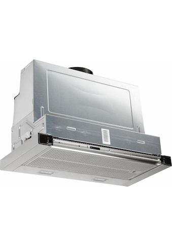 BOSCH Flachschirmhaube DFR067T50 kaufen