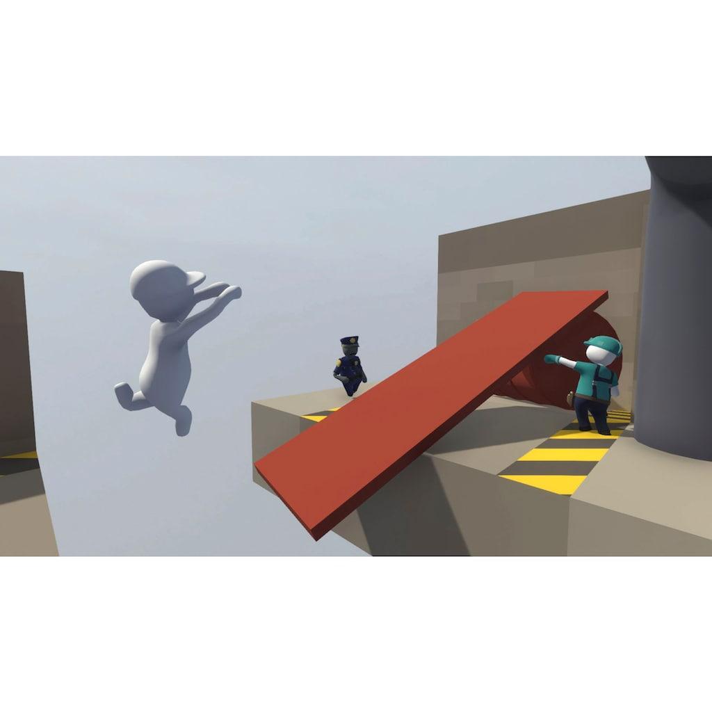 Curve Digital Spiel »Human: Fall Flat - Anniversary Edition«, PlayStation 4