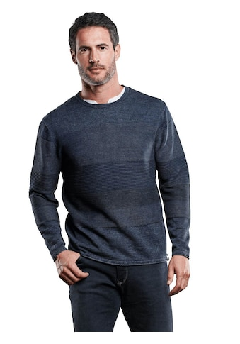 Engbers Pullover mit Ringelmusterung kaufen