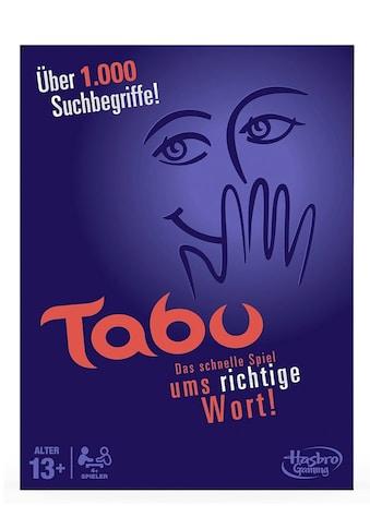 Hasbro Spiel »Tabu« kaufen