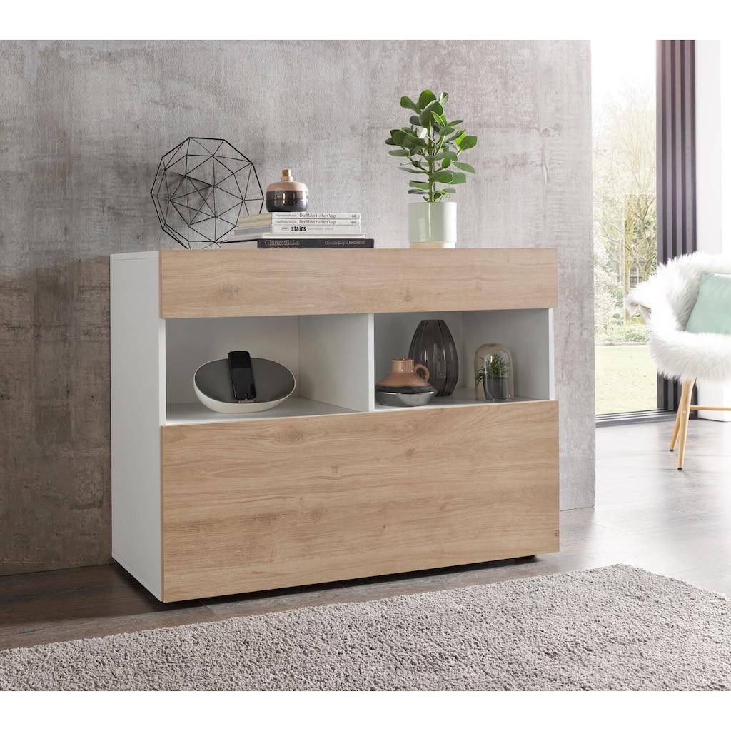 LC Sideboard »Sorano«, Breite 111 cm