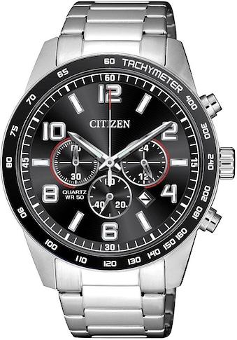 Citizen Chronograph »AN8180 - 55E« kaufen