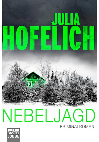 Buch »Nebeljagd / Julia Hofelich« kaufen
