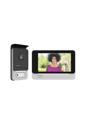 Philips Videosprechanlage incl. Smartphone App »Philips WelcomeEye CONNECT« kaufen