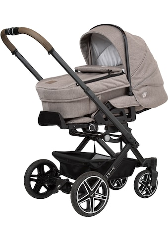 Hartan Kombi-Kinderwagen »Vip GTS - Bellybutton«, 22 kg, mit Kombitasche; Made in... kaufen