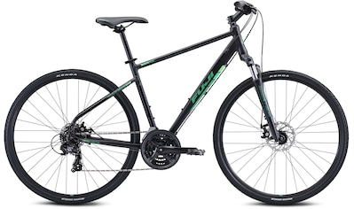 FUJI Bikes Fitnessbike »Traverse 1.7«, 21 Gang, Shimano, Tourney Schaltwerk, Kettenschaltung kaufen