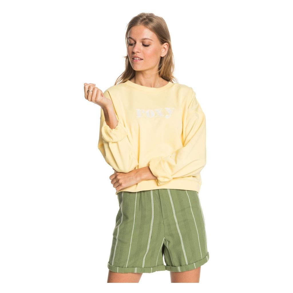 Roxy Sweatshirt »Break Away«