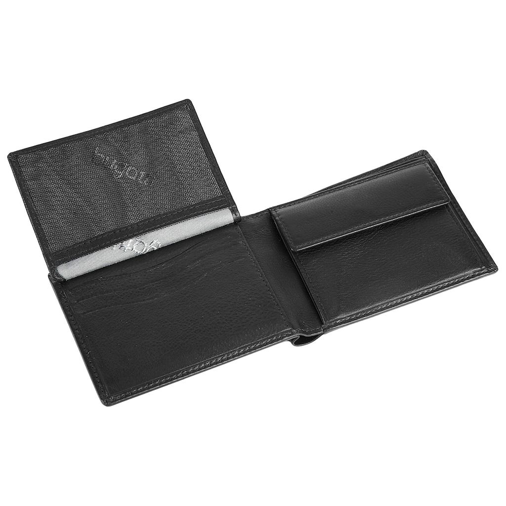 bugatti Geldbörse »VERTICE«, besonders schlankes Design