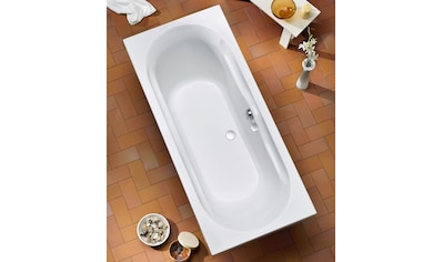 OTTOFOND Badewanne »Madera«, mit Wannenträger kaufen