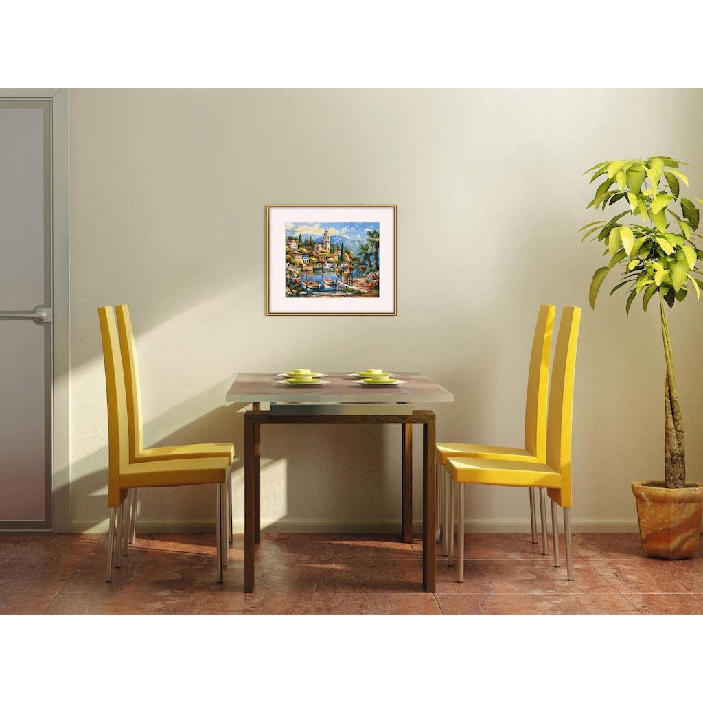 Schipper Malen nach Zahlen »Meisterklasse Premium - Am Comer See«, Made in Germany