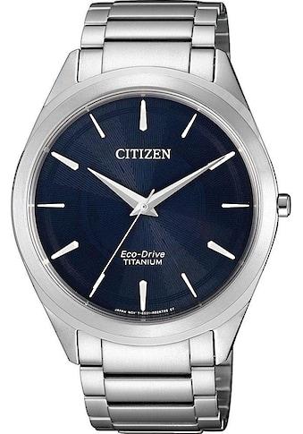 Citizen Solaruhr »BJ6520 - 82L« kaufen