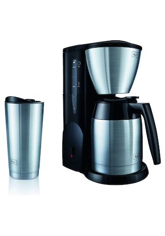 Melitta Filterkaffeemaschine Single5® Therm M728, Papierfilter 1x2 kaufen