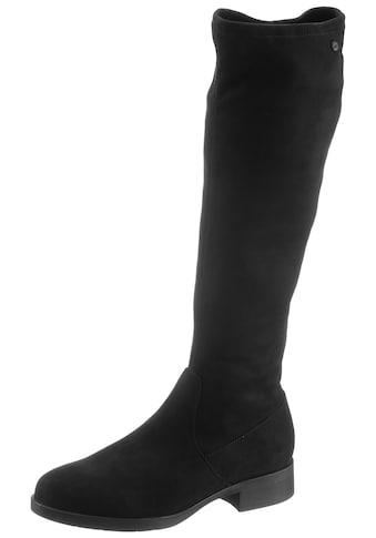 Esprit Stiefel, mit XS-Stretchschaft kaufen