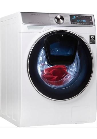 Samsung Waschmaschine QuickDrive WW7800 WW9AM760NOA/EG kaufen