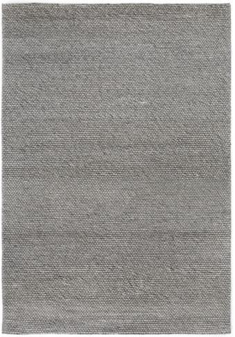 Barbara Becker Teppich »Brave«, rechteckig, 12 mm Höhe, handgewebt, melierte Optik,... kaufen