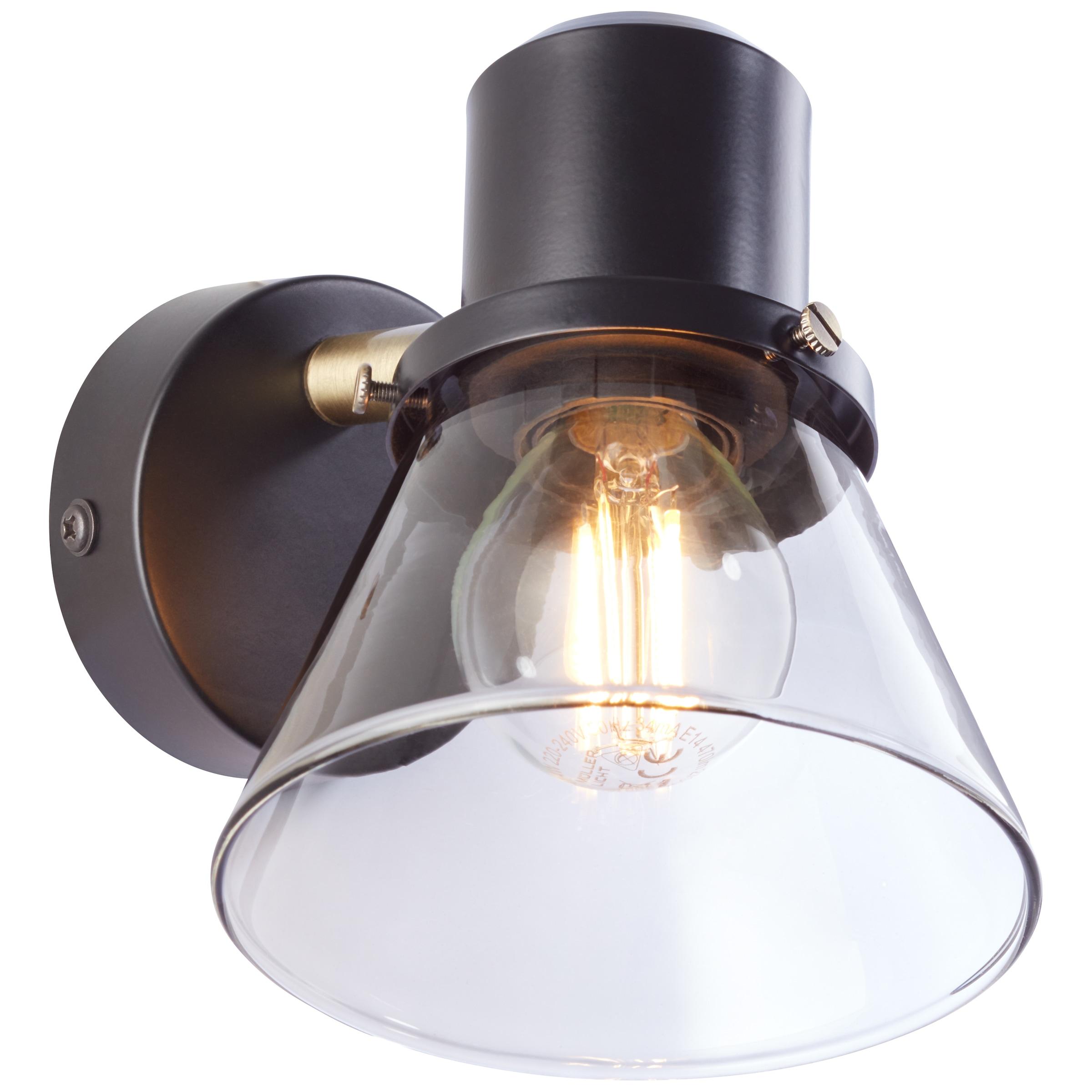 näve LED Deckenleuchte »Firenze«, inklusive Treiber und 24 LEDs