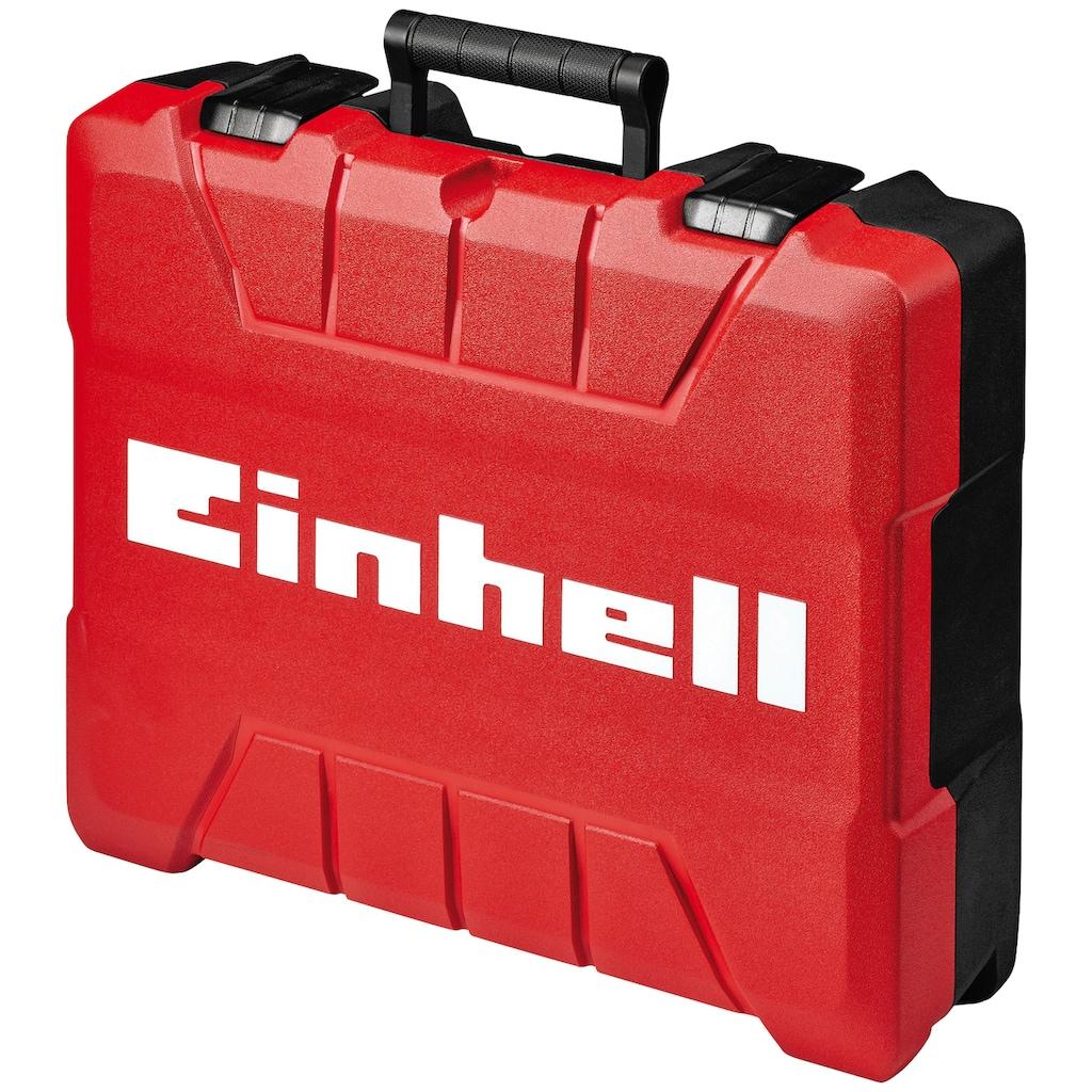 Einhell Akku-Schlagbohrschrauber »TE-CD 18 Li-i BL«, Power X-Change, inkl. 2x 2,0 Ah und Ladegerät