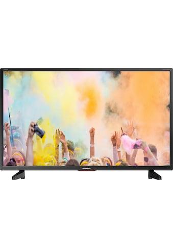Sharp 32BB5E LED - Fernseher (81 cm / (32 Zoll), HD ready kaufen