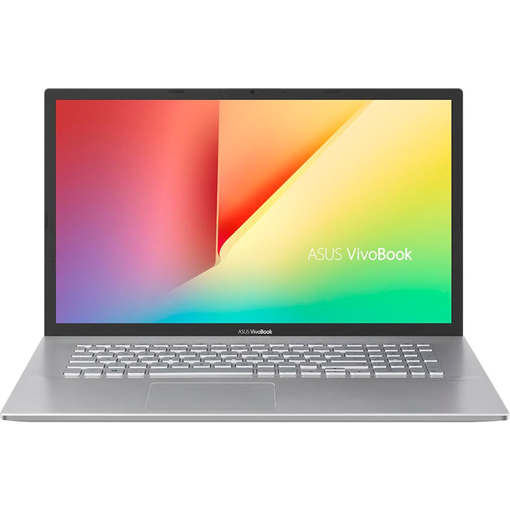 Asus Notebook »S712DA-BX356T«, (512 GB SSD)