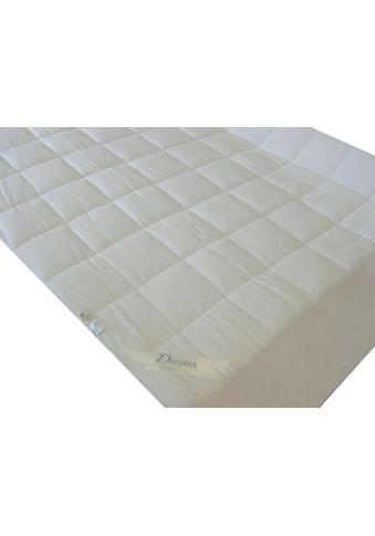 Microfaser - Matratzenauflage/Unterbett kaufen