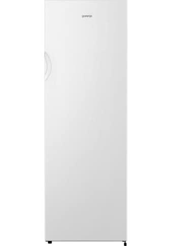 GORENJE Gefrierschrank, 143,4 cm hoch, 58 cm breit kaufen
