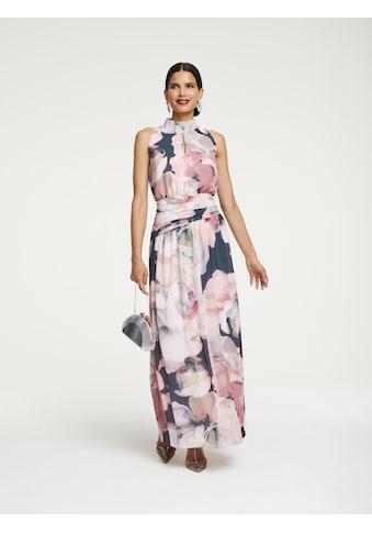 PATRIZIA DINI by Heine Abendkleid, mit Raffung kaufen